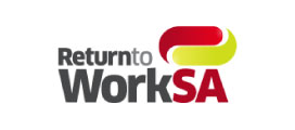 return to work sa