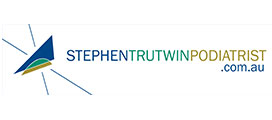stephen trutwin podiatrist